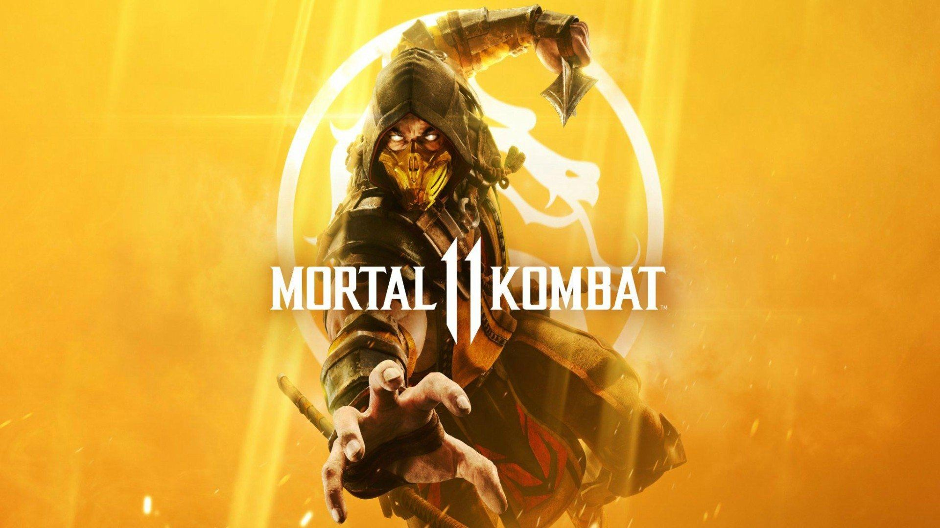 Download Mortal Kombat 11 (v09.29.2020 + All DLCs, MULTi12) [FitGirl Repack] + CRACK ONLY