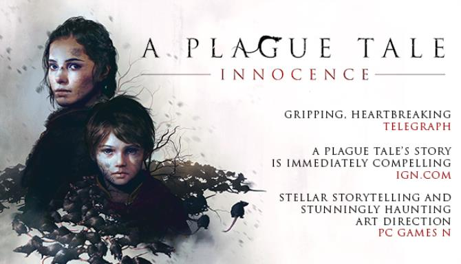 Download A Plague Tale: Innocence [v 1.07 + DLC] GOG