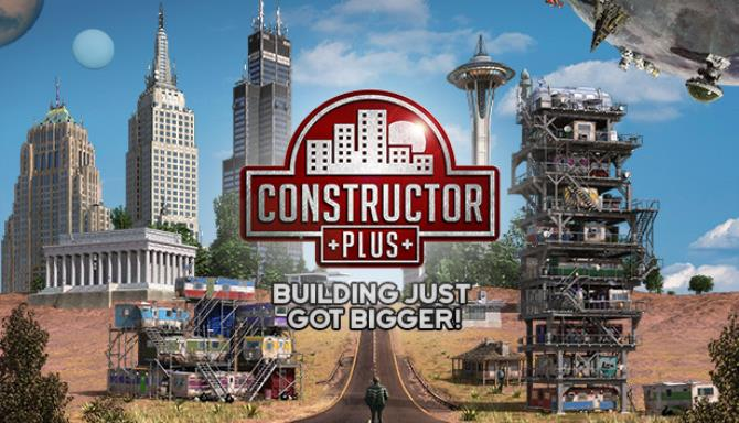 Download Constructor Plus Xatab repack