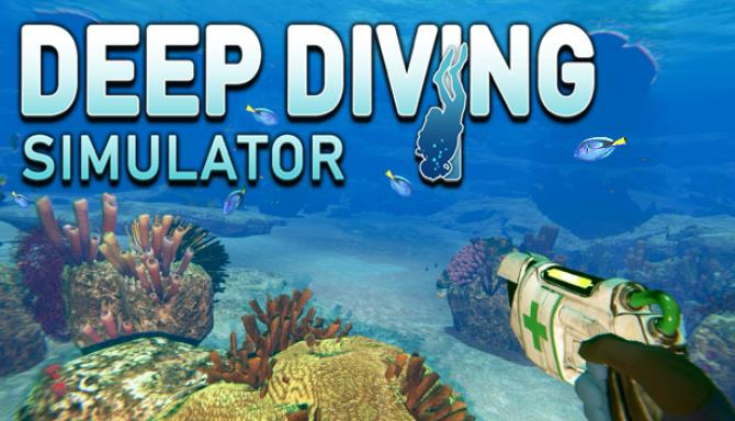 Download Deep Diving Simulator Xatab repack