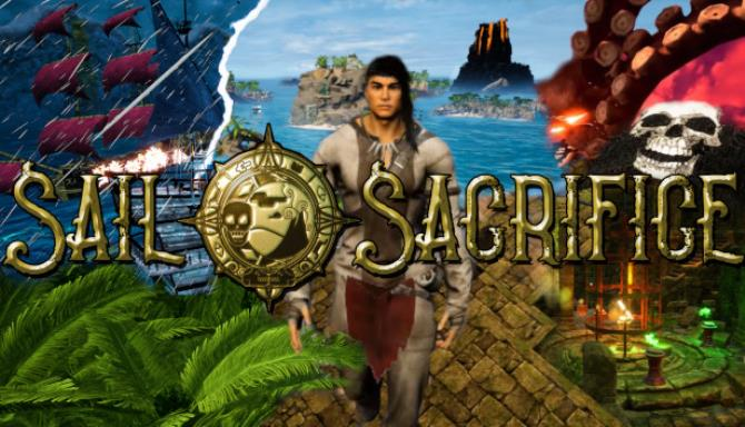 Download Sail and Sacrifice (+ Hotfix) [FitGirl Repack]