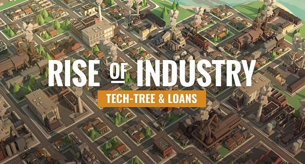 Download Rise of Industry 2130 Anniversary-CODEX