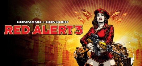 Download Command & Conquer: Red Alert 3 + Uprising (v1.12/v1.0, MULTi12) [FitGirl Repack]
