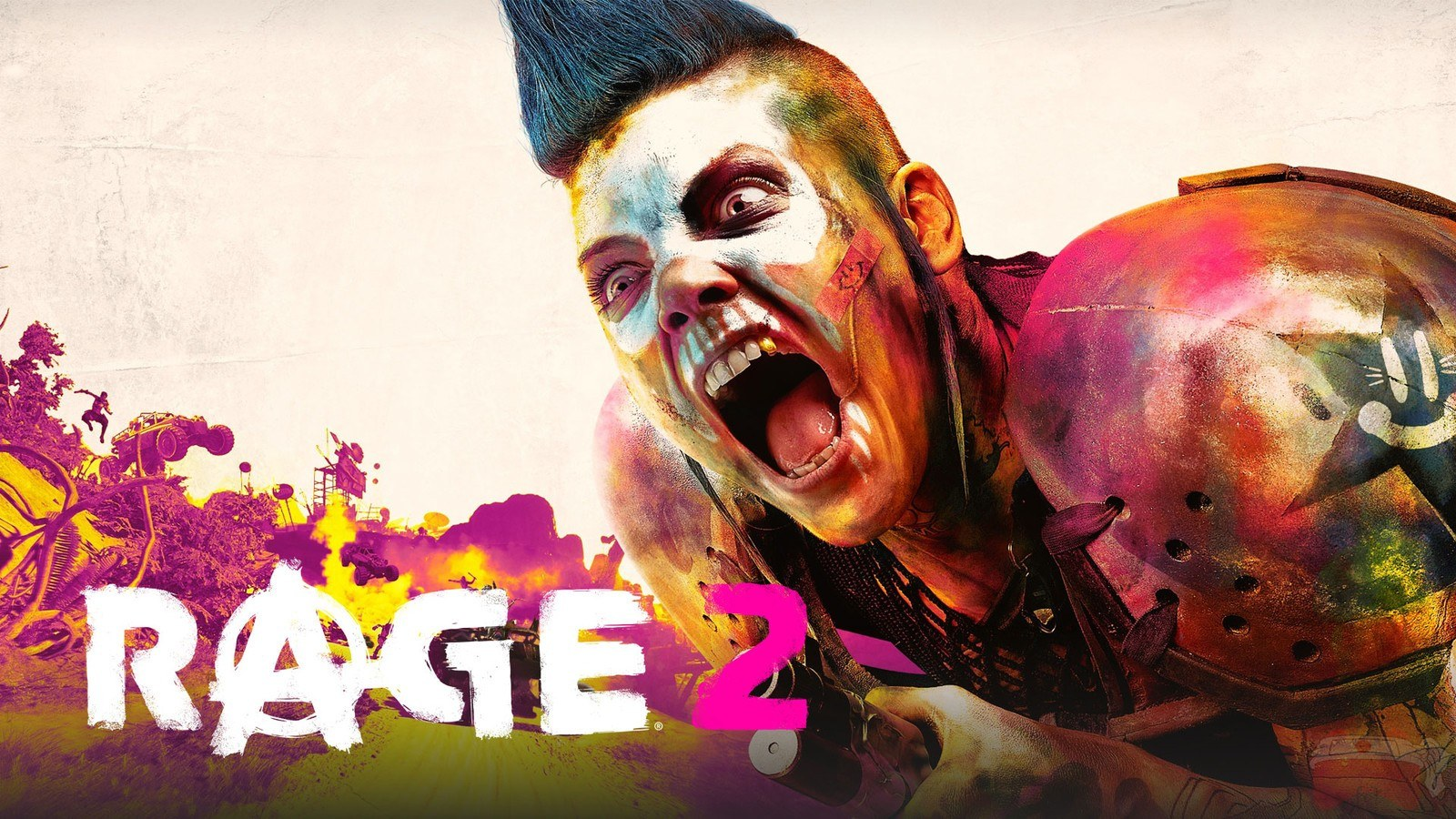 Download RAGE 2 Deluxe Edition (v1.09 + All DLCs & Expansions, MULTi13) [FitGirl Repack]