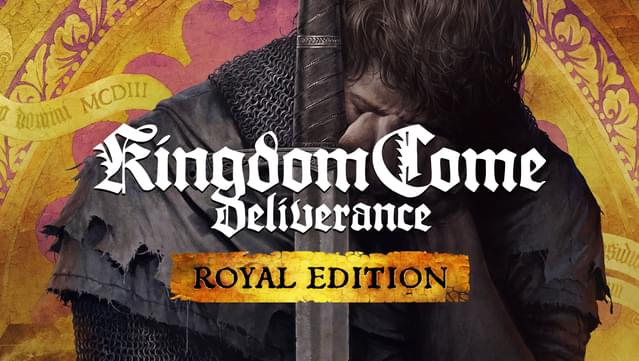 Download Kingdom Come: Deliverance – Royal Edition [v 1.9.4 + DLCs] Repack by xatab