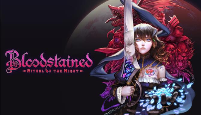 Download Bloodstained: Ritual of the Night (v05.07.2020-Zangetsu/Randomizer + DLC, MULTi11) [FitGirl Repack]