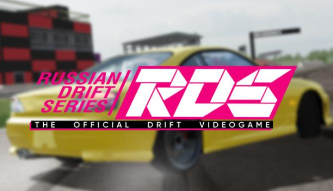 Download RDS The Official Drift Videogame-CODEX + Update v117 Build 31-CODEX