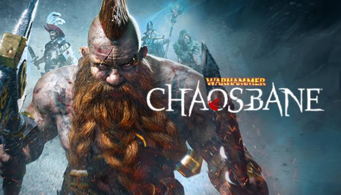 Download Warhammer Chaosbane-CODEX + Update v20191029-CODEX