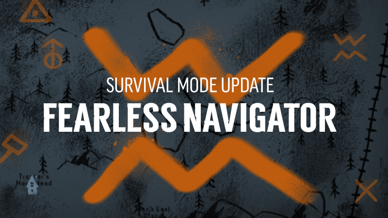 Download The Long Dark Fearless Navigator-PLAZA