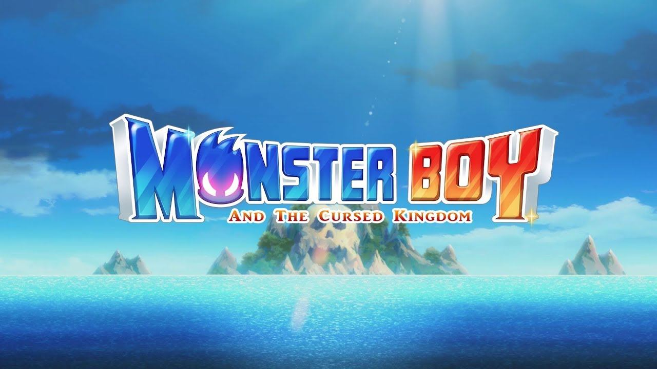 Download Monster Boy and the Cursed Kingdom-HOODLUM