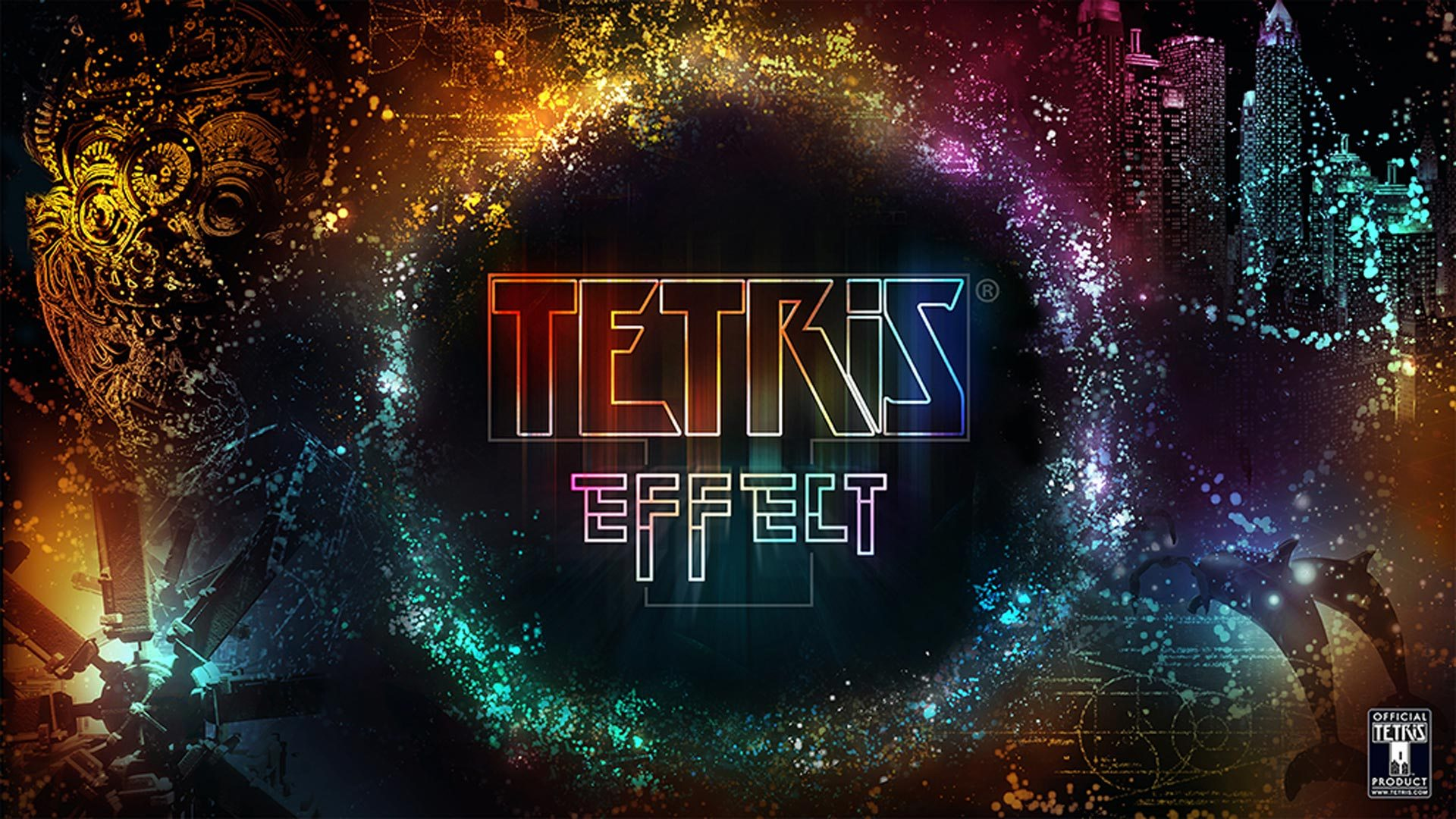 Download Tetris Effect (MULTi10) [FitGirl Repack]