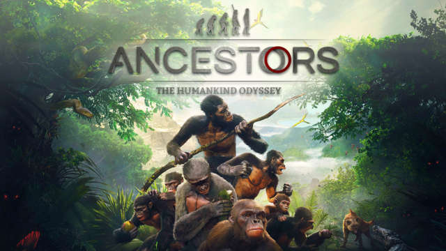 Download Ancestors: The Humankind Odyssey [v 1.2] Repack by xatab