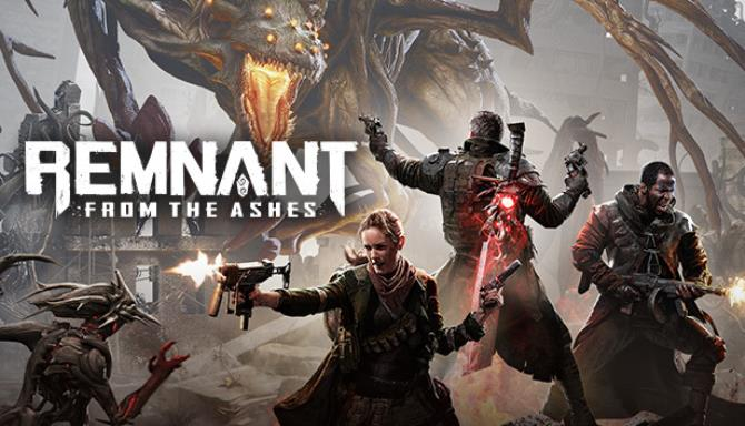 Download Remnant: From the Ashes [build 234869 + DLCs] Repack by xatab