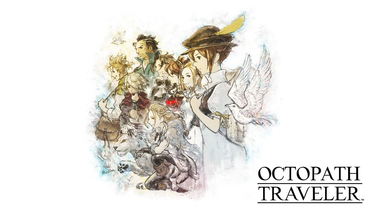 Download Octopath Traveler (+ Update 1, MULTi8) [FitGirl Repack]