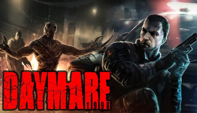 Download Daymare 1998 v2.0-PLAZA