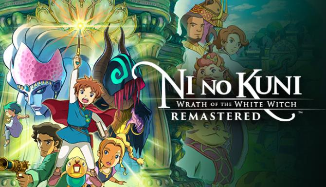 Download Ni no Kuni: Wrath of the White Witch – Remastered (MULTi7) [FitGirl Repack]