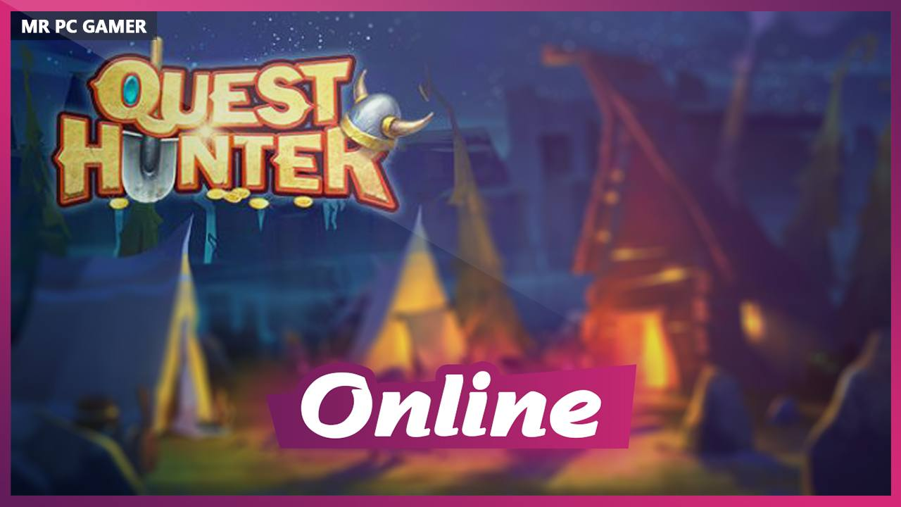 Download Quest Hunter v1.0.26s + ONLINE