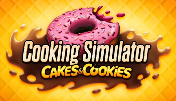 Download Cooking Simulator Cakes and Cookies-PLAZA