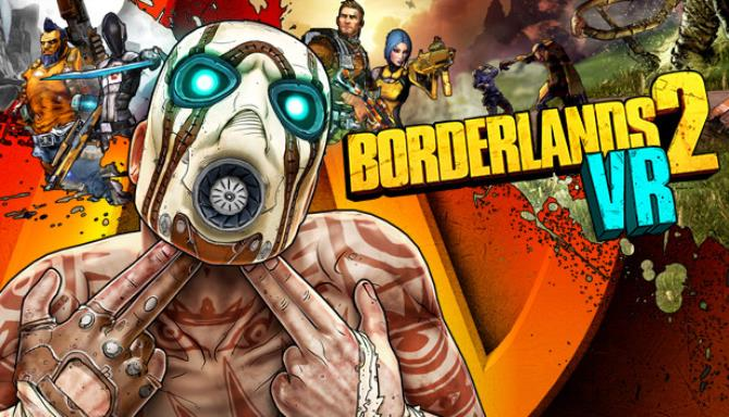Download Borderlands 2 VR-ALI213