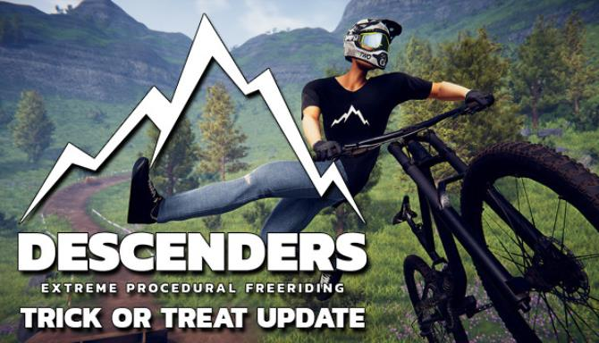 Download Descenders Bikeout-SKIDROW