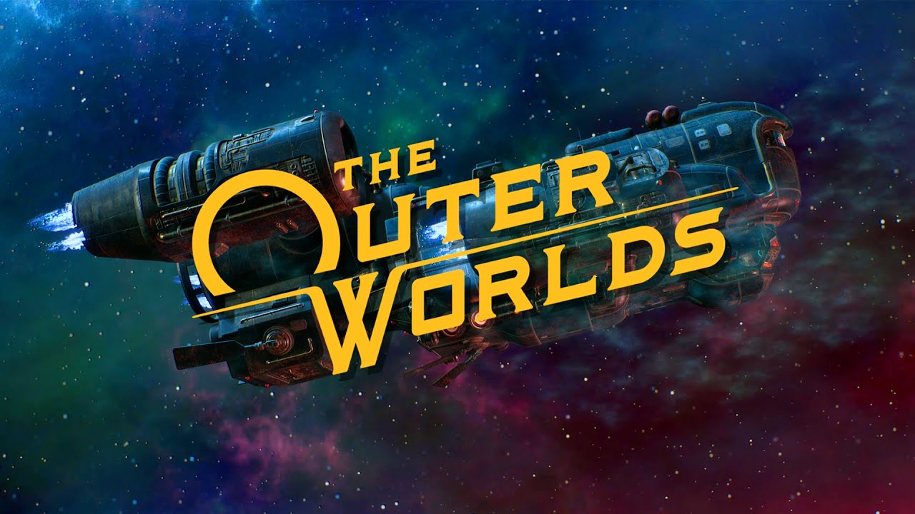 Download The Outer Worlds [v 1.2.0.418] Repack by xatab