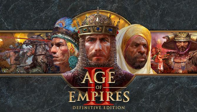 Download Age of Empires II: Definitive Edition (Build 36906 + Enhanced Graphics Pack, MULTi16) [FitGirl Repack]
