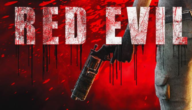 Download Red Evil-PLAZA