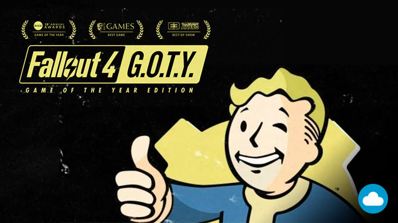 Download Fallout 4 Game of the Year Edition [v 1.10.163.0.1 + DLCs] Repack by xatab
