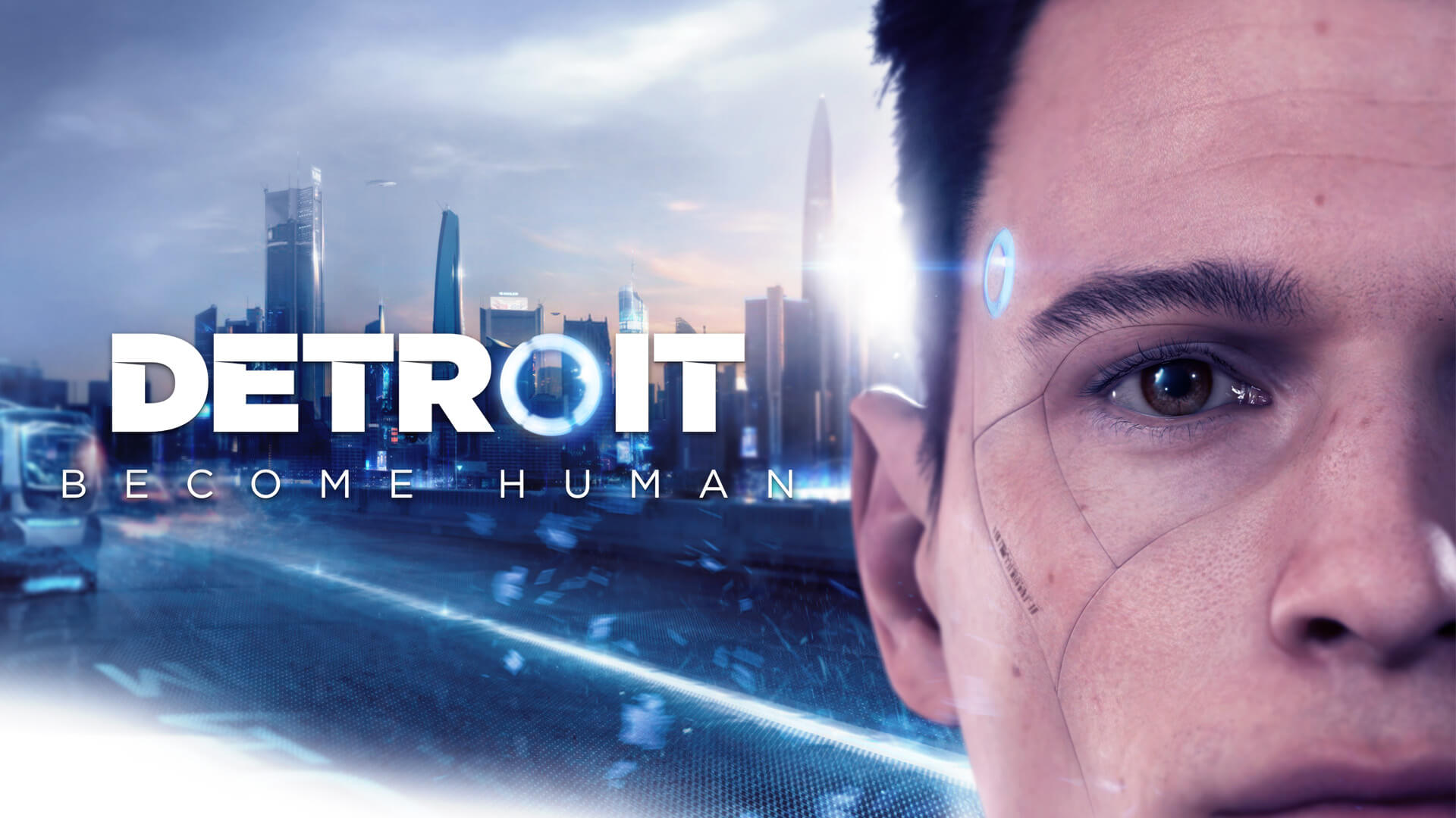 Download Detroit Become Human-CODEX + Update v20200805-CODEX +  Crack Only