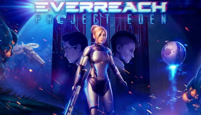 Download Everreach: Project Eden (MULTi4) [FitGirl Repack]