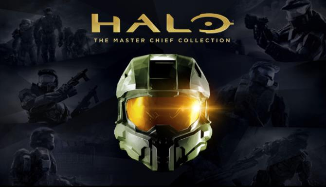 Download Halo: The Master Chief Collection (3 games, v1.1520.0.0 + DLC, MULTi12) [FitGirl Repack]