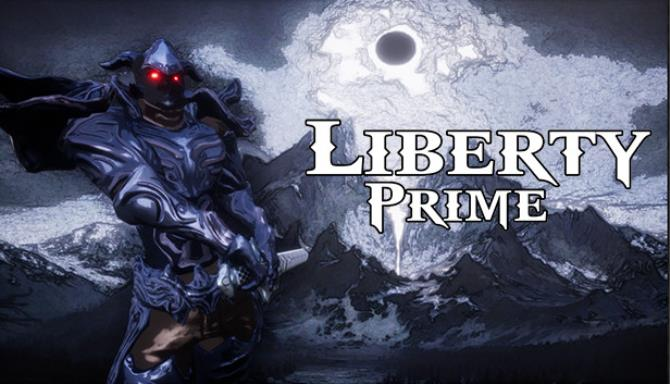 Download Liberty Prime [FitGirl Repack]