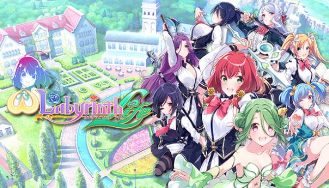Download Omega Labyrinth Life-ALI213