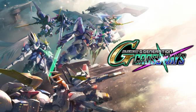Download SD Gundam: G Generation – Cross Rays (+ Update 1 + 7/32 DLCs) [FitGirl Repack]