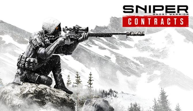 Download Sniper Ghost Warrior Contracts v1.04-GOG