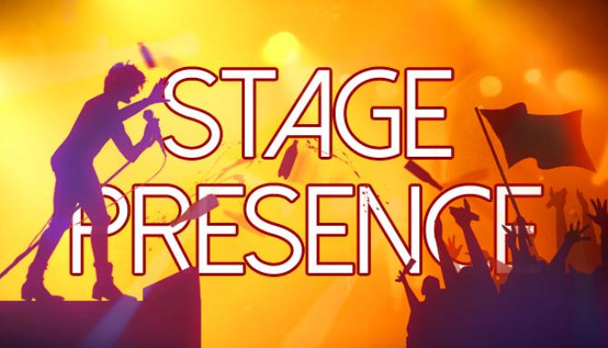 Download Stage Presence-PLAZA