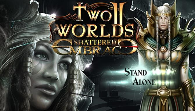 Download Two Worlds II HD (v2.07 + All DLCs) [FitGirl Repack] + Crack