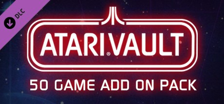 Download Atari Vault 50 Game Add-On Pack-PLAZA