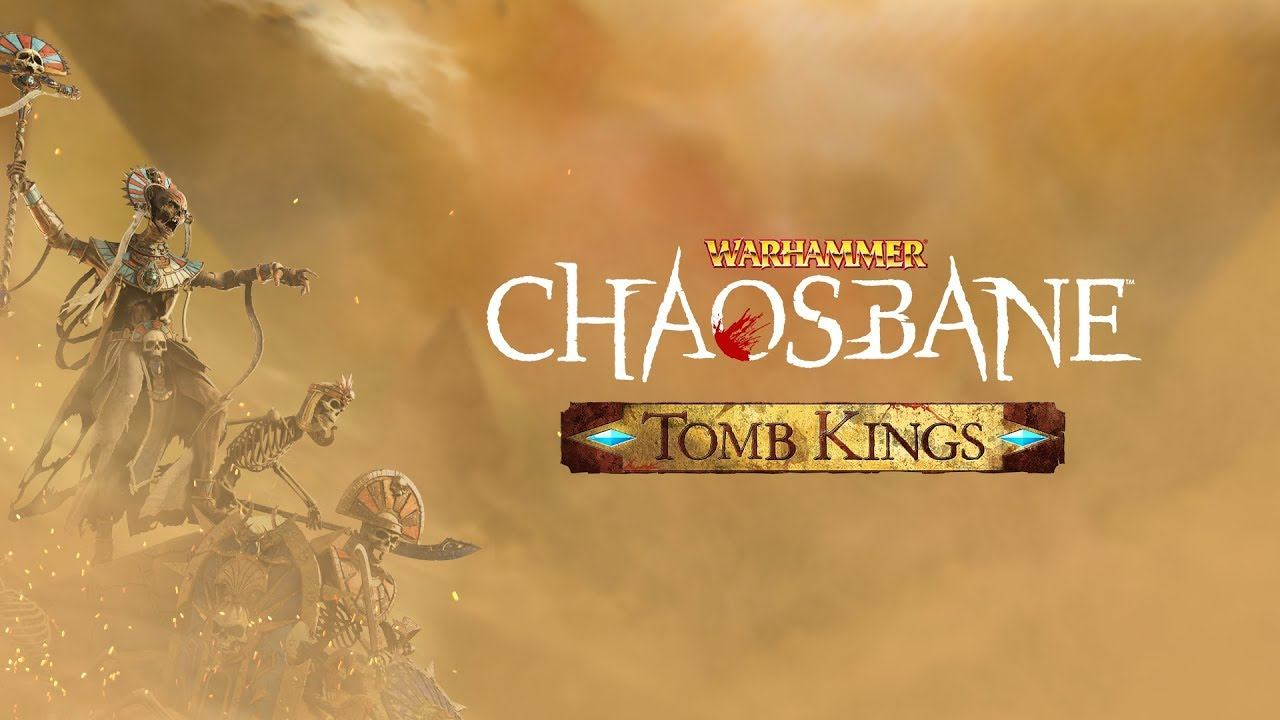 Download Warhammer Chaosbane Deluxe Edition [v bild Dec 12/10/2019 + DLCs] Repack by xatab