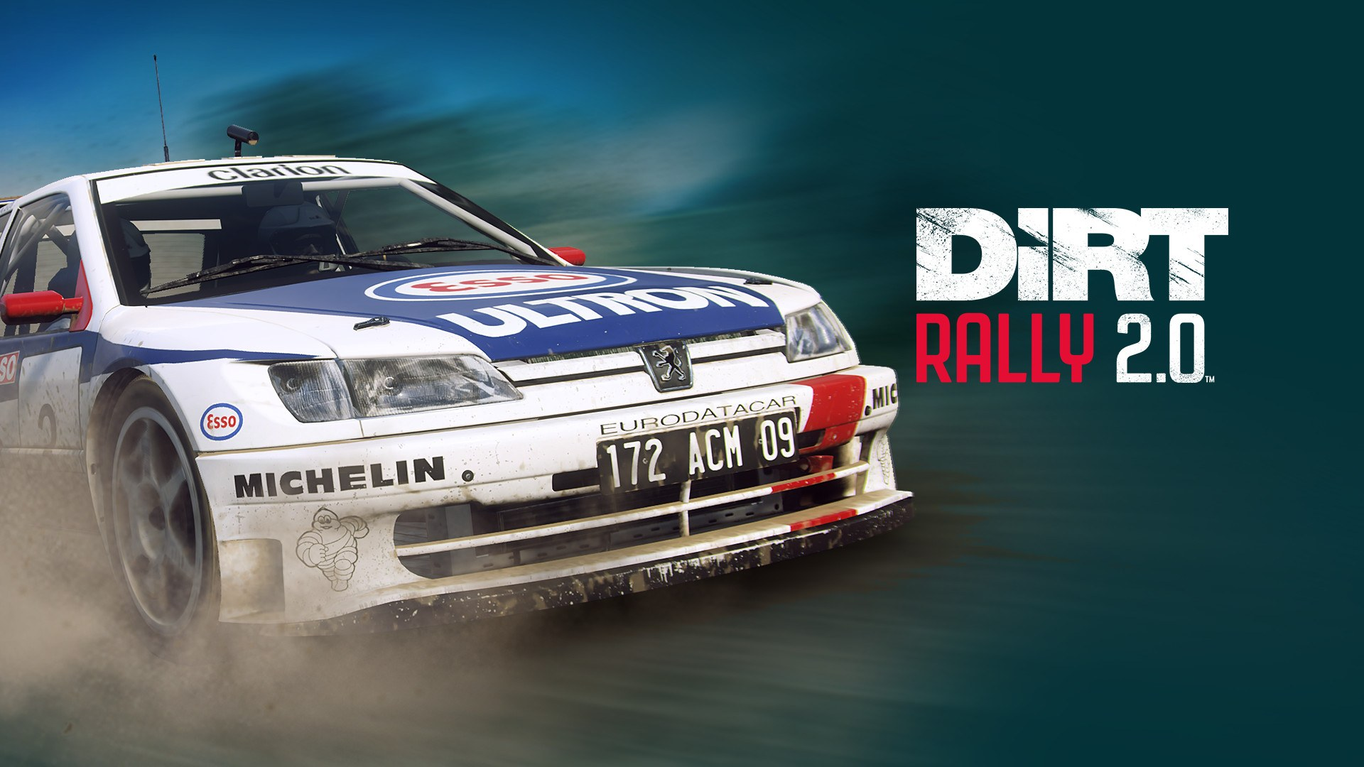 Download DiRT Rally 2.0 Colin McRae FLAT OUT-CODEX + Update v1.14.0-CODEX + CRACK ONLY