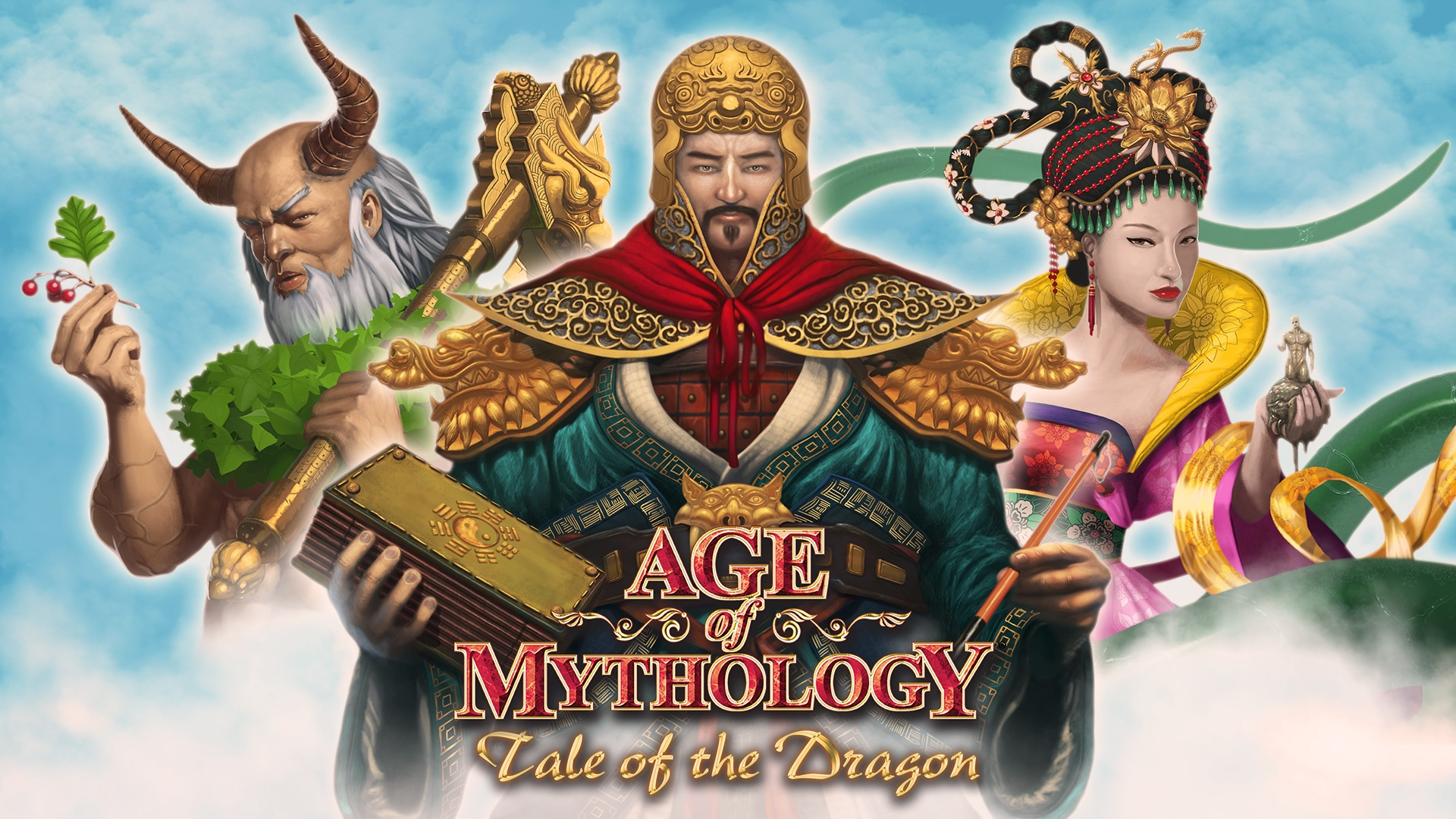 Download Age of Mythology Extended Edition Tale of the Dragon v2.7-PLAZA + Update v2.8-PLAZA