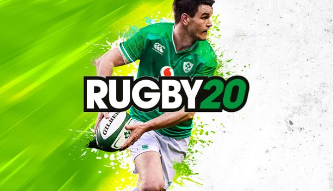 Download Rugby 20 (MULTi4) [FitGirl Repack]