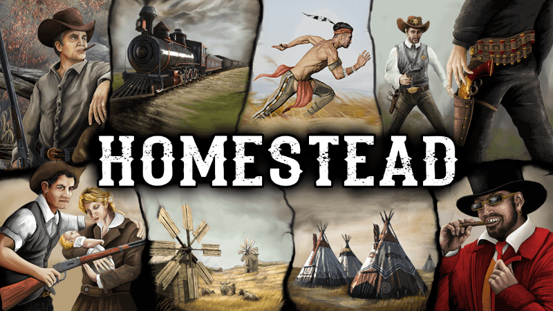 Download Heat Homestead Early Access