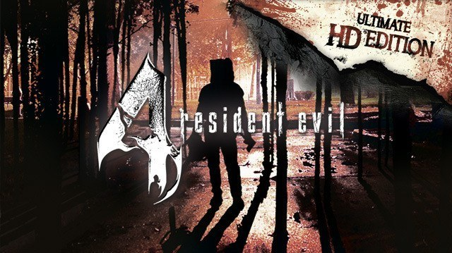 Download Resident Evil 4: Ultimate HD Edition (v1.1.0 + Unlocker, MULTi6) [FitGirl Repack]