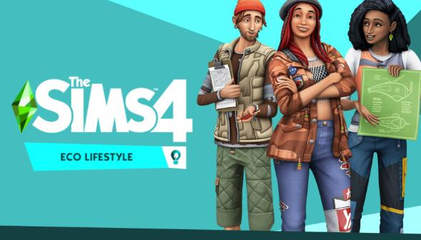 Download The Sims 4 Eco Lifestyle v1.63.134.1020-CODEX + Crack Only