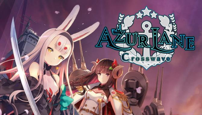 Download Azur Lane Crosswave: Complete Deluxe Edition (+ All DLCs) [FitGirl Repack]