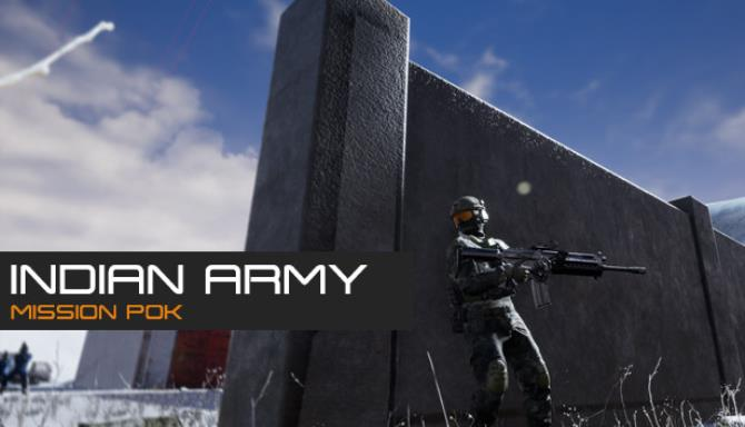 Download Indian Army Mission POK-CODEX