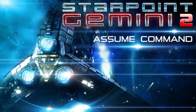 Download Starpoint Gemini 2: Collector's Edition (v1.9901 + 4 DLCs, MULTi5) [FitGirl Repack]