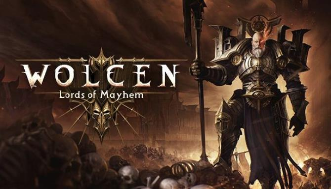 Download Wolcen Lords of Mayhem-CODEX + Update v1.0.14.0-CODEX