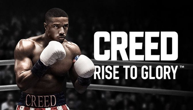 Download Creed Rise to Glory VR-VREX